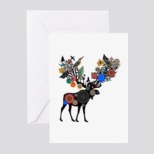 THE NATURE OF Greeting Cards