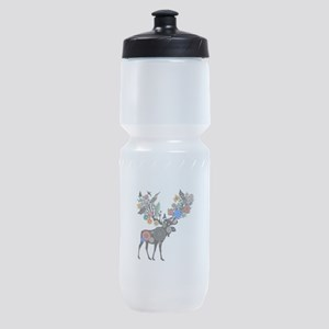 THE NATURE OF Sports Bottle