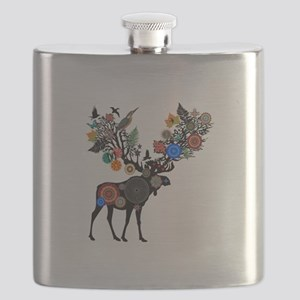 THE NATURE OF Flask