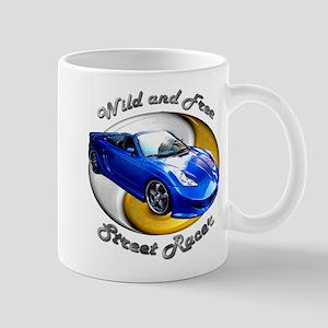 Toyota MR2 Spyder Mug