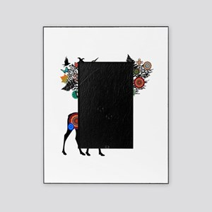 THE NATURE OF Picture Frame
