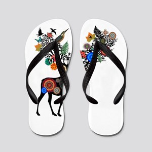 THE NATURE OF Flip Flops