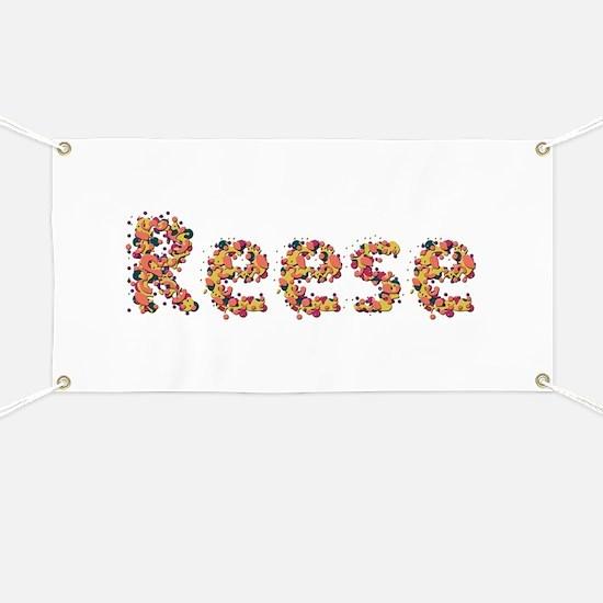 Reese Fiesta Banner