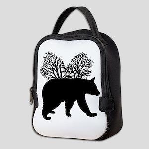 THE NEW SHADOW Neoprene Lunch Bag