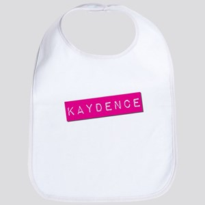Kaydence Punchtape Bib
