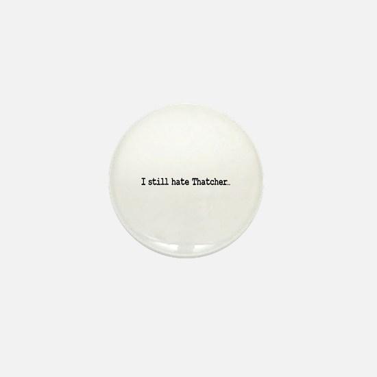 Unique Maggie Mini Button