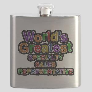 Worlds Greatest SPECIALTY SALES REPRESENTATIVE Fla