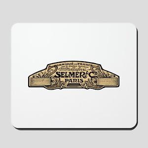 Selmer Mousepad