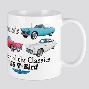 Queen of the Classics Mug