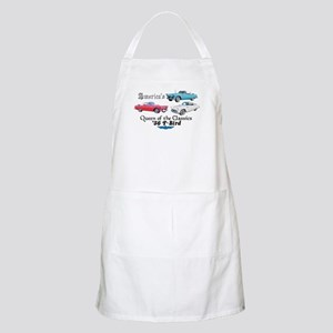 Queen of the Classics Apron