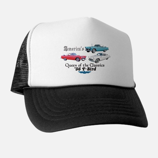 Queen of the Classics Trucker Hat