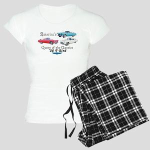 Queen of the Classics Women's Light Pajamas
