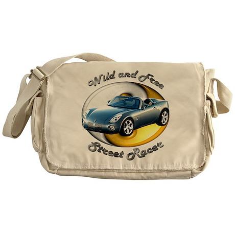 Pontiac Solstice Messenger Bag