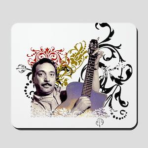 Django Mousepad