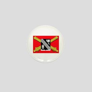 2 BN 305 REGT FA-177TH ARMORED BRIGADE Mini Button