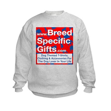 Breed Specific Gifts T-Shirt Kids Sweatshirt