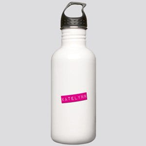 Katelynn Punchtape Stainless Water Bottle 1.0L