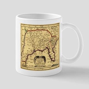 Southern States 1657 Mug