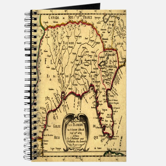Southern States 1657 Journal