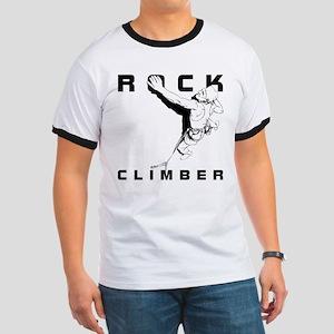ROCK CLIMBER Ringer T