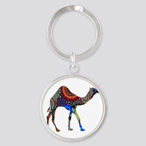 THE MIRAGE NOW Keychains