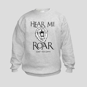 ROAR Kids Sweatshirt