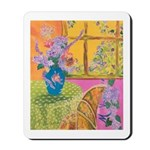 """Summer Afternoon"" Mousepad"