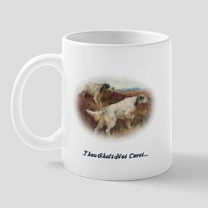 Coveted Bird Dog Mug