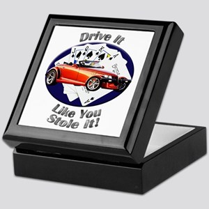 Plymouth Prowler Keepsake Box