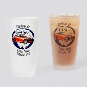 Plymouth Prowler Drinking Glass
