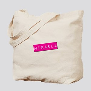 Mikaela Punchtape Tote Bag