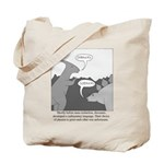 Godsucks Tote Bag
