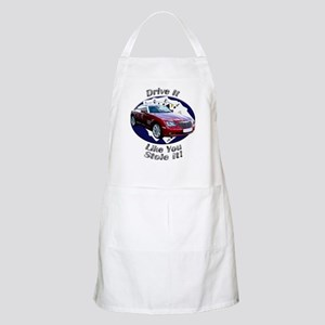 Chrysler Crossfire Coupe Apron