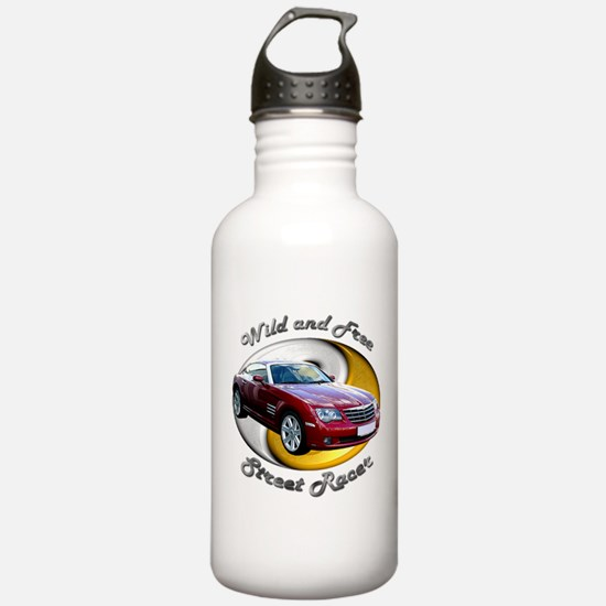 Chrysler Crossfire Coupe Water Bottle