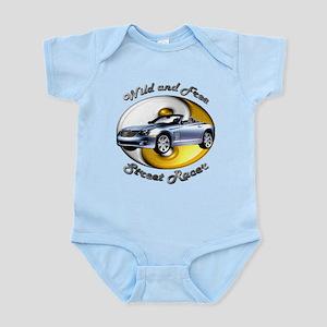 Chrysler Crossfire Roadster Infant Bodysuit