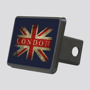 London Hitch Cover