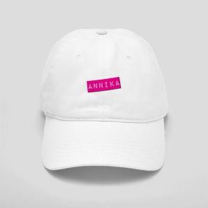 Annika Punchtape Cap