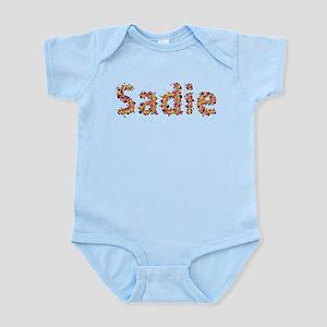 Sadie Fiesta Infant Bodysuit