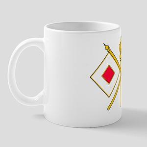 Signal Branch Insignia Mug