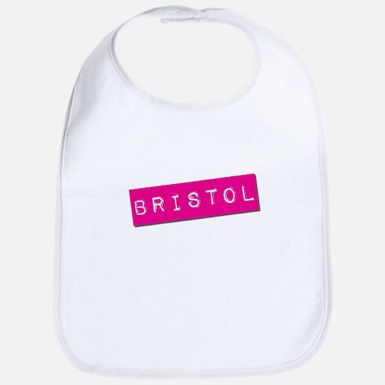 Bristol Punchtape Bib