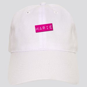 Marie Punchtape Cap