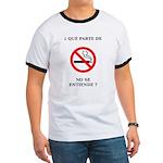 No Fumar Ringer T