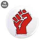 Raised Fist 3.5