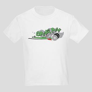 DRAG RAT Kids T-Shirt