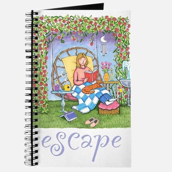 """""""Escape"""" - Journal"""