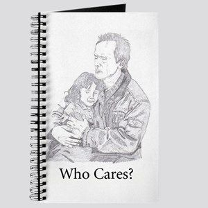 Who Cares? Journal