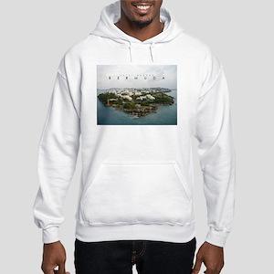 Saint George Hooded Sweatshirt