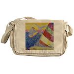 """Sailing"" Messenger Bag"