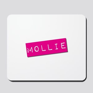 Mollie Punchtape Mousepad