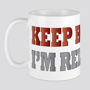 Keep Honking Mug